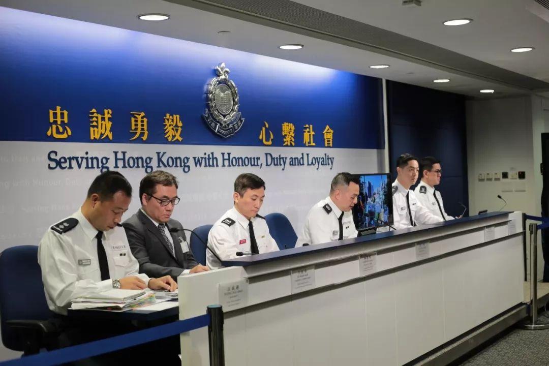 """英学者:美签署涉港法案是""""香港之死的开端"""""""