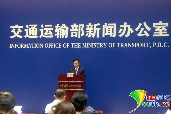 交通运输部:2019年新改建农村公路20万公里