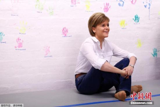 英國脫歐尚未成功 蘇格蘭或将再次舉行獨立公投