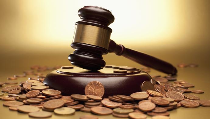 不过用了一款软件 两家公司被法院判决赔偿2