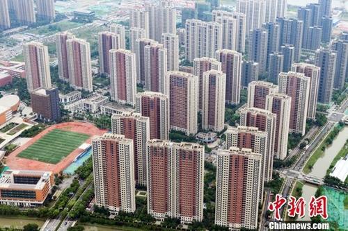45151游戏百科 旺季不旺 9月份中国百城房价环比涨幅回落