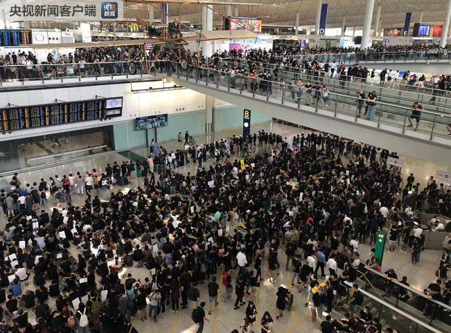 西安魏山打架 刑事案底影响前程 律师告诫香港年轻人:停止犯法